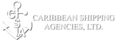 Caribbean Shipping Agencies